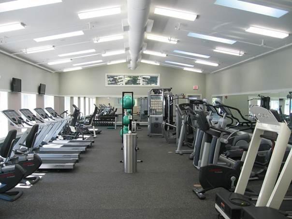 Description: the gym