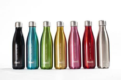 Description: Lunchbox Swell Bottle