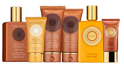 Description: Description:  Bronze Goddess Sun Care and Self-Tanners