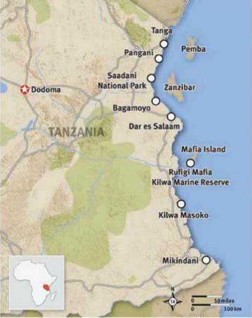 lonely planet kenya tanzania pdf