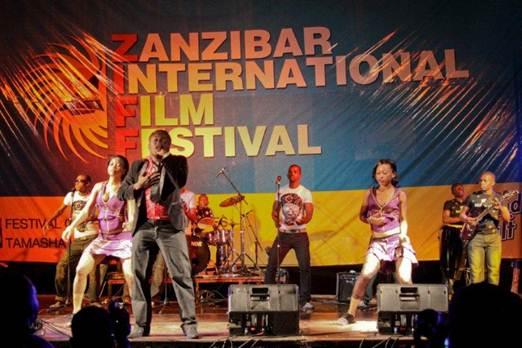 Description: the Zanzibar International Film Festival