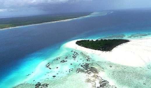 Description: Mnemba Island Lodge