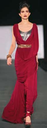 Description: Tarun Tahiliani