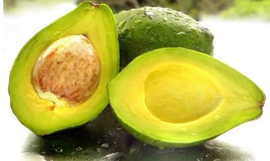 Description: Avocado