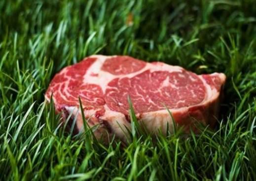 Description: Grass-fed beef