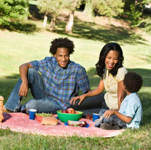 Description: Regardless of who is diagnosed, diabetes will affect your entire family – as it should.