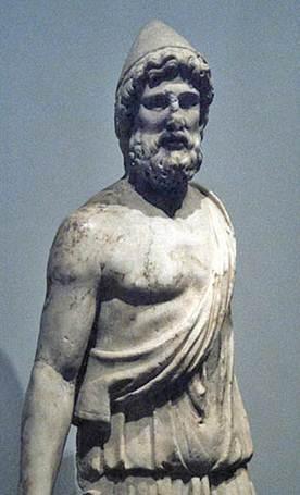Description: Hephaestus