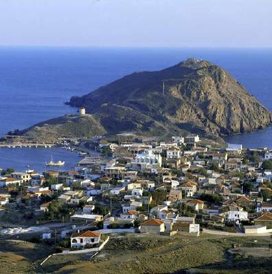 Description: Chios Island
