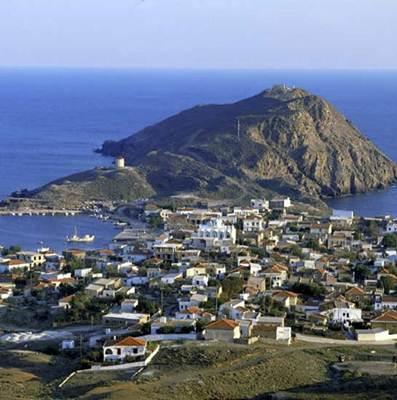Description: Chios Island