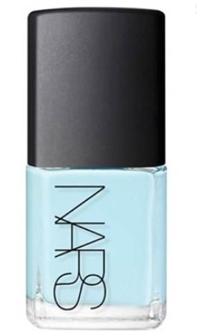 Description: Nail Polish in Kutki, $21, by Thakoon for Nars