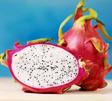 Description: Dragon fruit