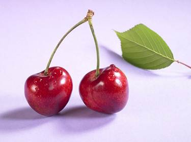 Description: Cherry