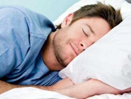 Description: Sometimes, a good night's sleep isn't a luxury, it's a necessity