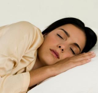 Description: Sleep enough