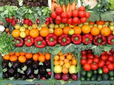 Description: You need to take a diet which is rich in antioxidant such as fruits and vegetables.