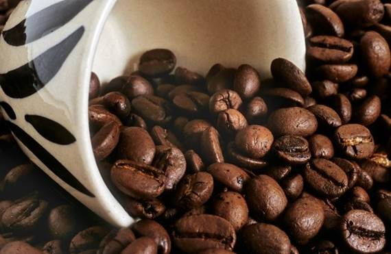 You should limit using caffeine, under 300mg a day.
