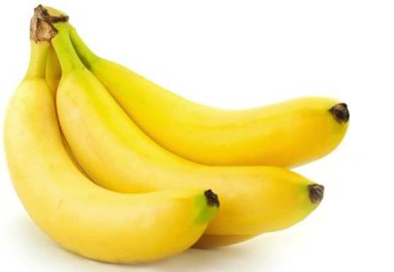 Eating banana can help you reduce blood pressure.