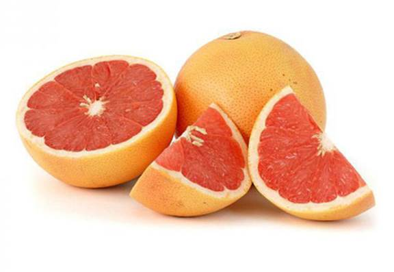 People catching diabetes can use a half of red grapefruit every day.