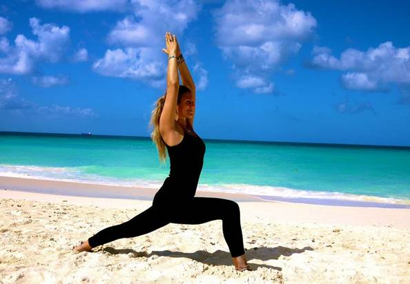 Yoga teachers are there to inspire you and cultivate the individual expression of yourself through yoga.