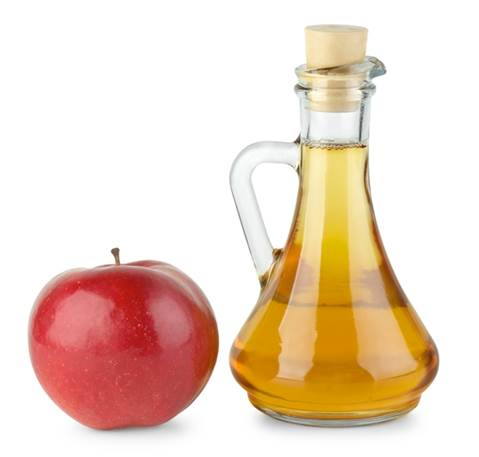The vinegar can strongly disable the bacteria and kill S. Pyogenes bacteria.