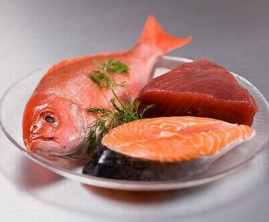 Fish is good for health but should be eaten properly.