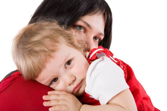 Parent should allow and encourage children to express their feelings and personal opinions honestly.