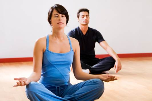 Description: Meditation is an important part of my life