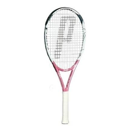 Description: Prince Airo Lite TI OS racquet