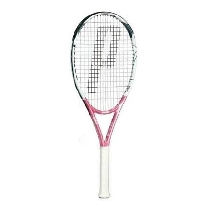 Description: Prince Airo Lite TI OS racquet