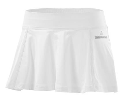 Description: This chic colorbiock Adidas by Stella McCartney Tennis Performance skirt