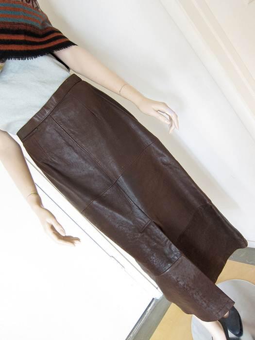 Description: Banana Republic skirt