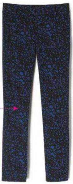 Description: Ann Taylor pants