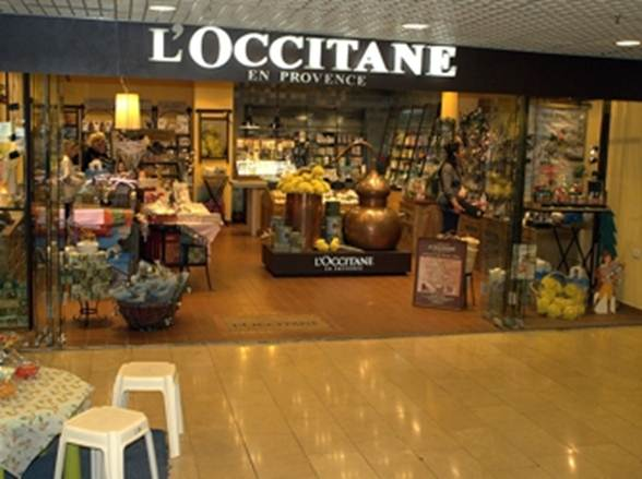 Description: L'Occitane
