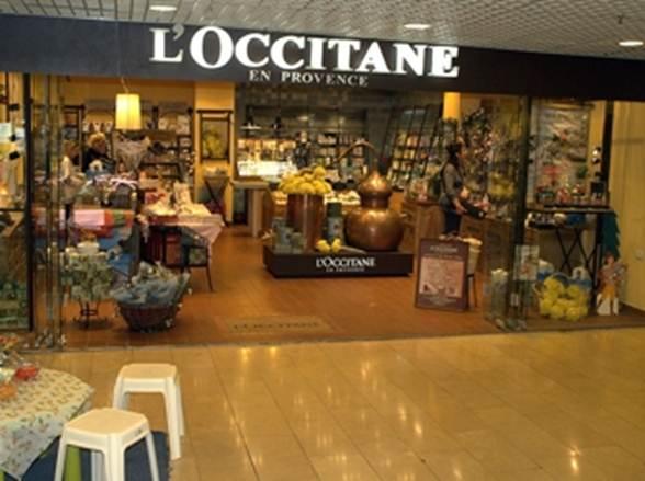 Description: L'Occitane