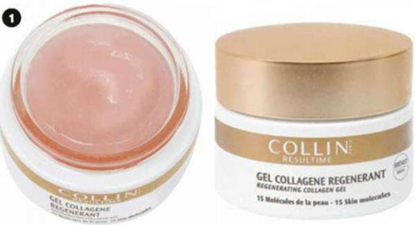 Description: Collin Resultime's Regenerating Collagen Gel