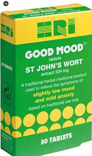 Description: Have a good mood day! HRI Good Mood