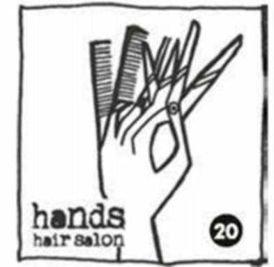Description: Hands hair salon is situated in the heart of Soho