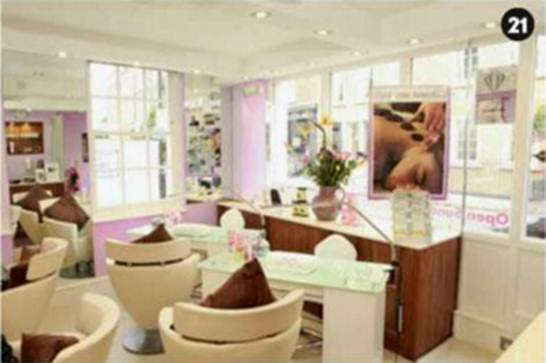 Description: Summer is here at last! Marcela's offers the professional South American Manicure and Pedicure in town