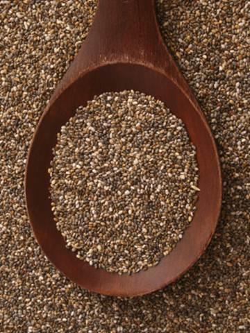 Description: Chia Seeds