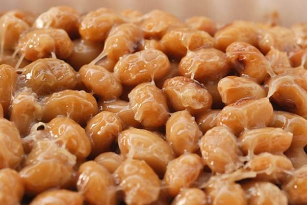 Description: Natto