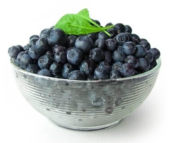 Description: Maqui Berry