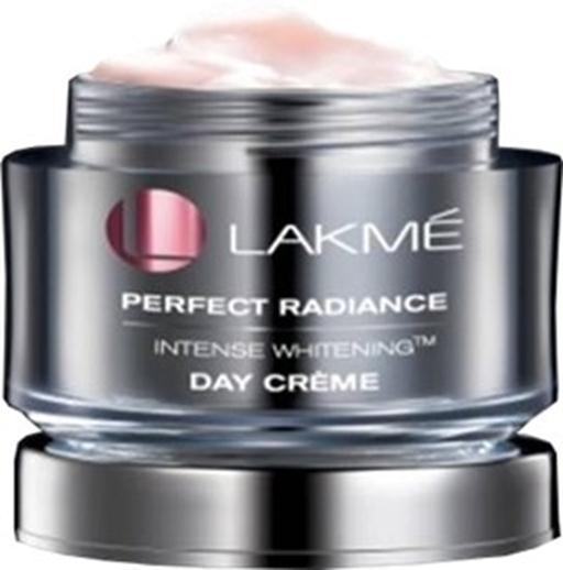 Description: Lakmé Perfect Radiance Intense Whitening Day Créme