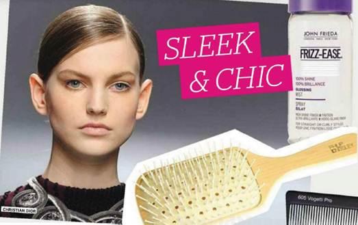 Description: Sleek & Chic