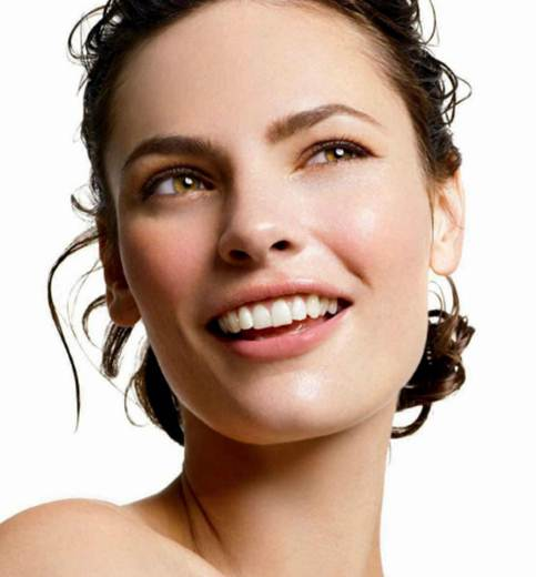 Description: 33 per cent of women say that shopping for skincare products