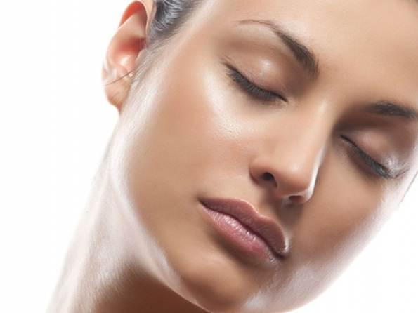 Как сделать кожу на лице более ровной