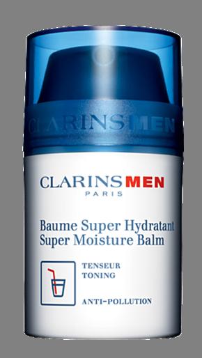 Description: Clarinsmen Super Moisture Balm