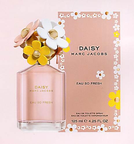 Description: Marc Jacobs Daisy Eau So Fresh