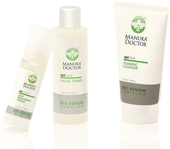 Description: Manuka Doctor Skin Treatment Serum