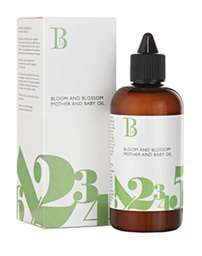 Description: Bloom And Blossom Mother And Baby Oil