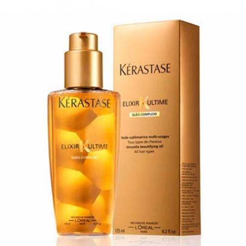 Description: KERASTASE Elixir UL Time